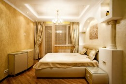 Рекомендации по оформлению интерьера в спальне
