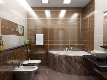 Как сделать ванную комнату, чтобы в ней было приятно находиться