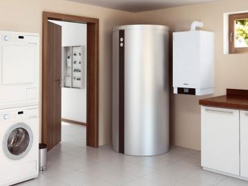 Как правильно выбрать газовый котел для дома