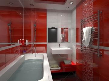 Дизайн ванных комнат в хрущевках (Часть 2)