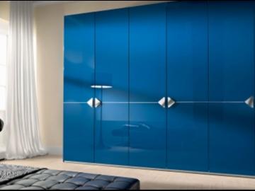 Как сэкономить пространство в помещении: выбор шкафа купе
